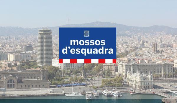 Mossos d'Esquadra i Protecció Civil, gestió de crisi durant el 17-A