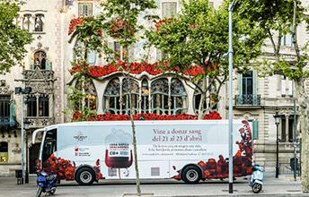 Casa Batlló. Drac & Roses